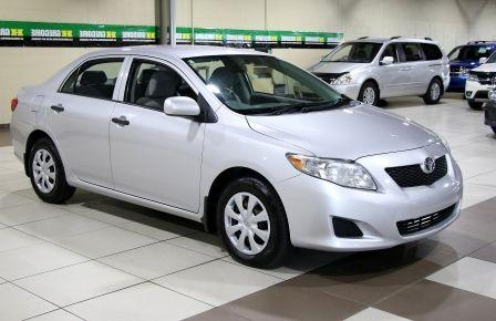 2010 Toyota Corolla CE #0