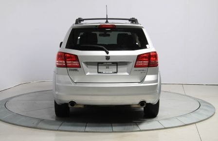2010 Dodge Journey SXT AUTO A/C GR ELECT MAGS 7PASSAGERS in Laval