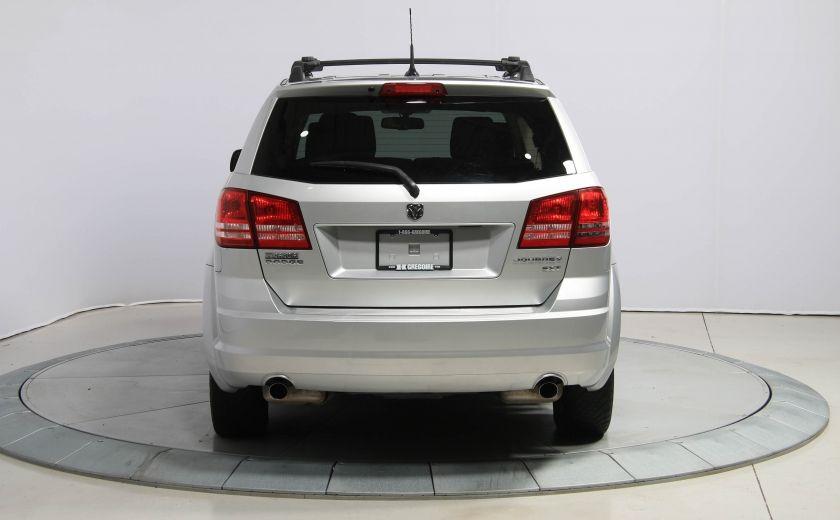 2010 Dodge Journey SXT AUTO A/C GR ELECT MAGS 7PASSAGERS #0