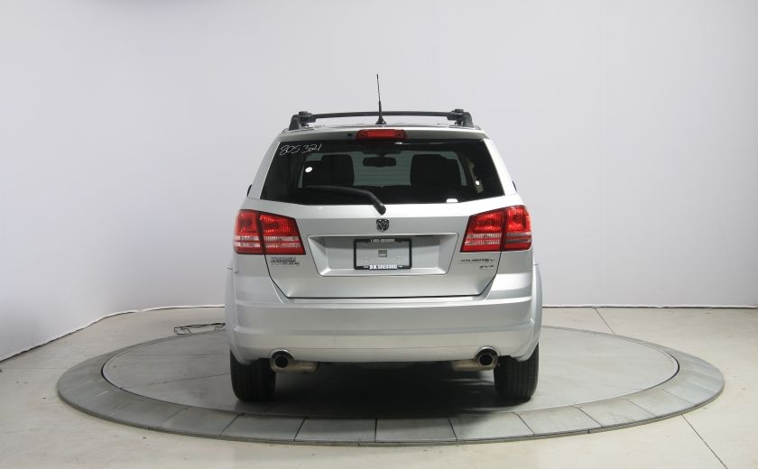 2010 Dodge Journey SXT AUTO A/C GR ELECT MAGS 7PASSAGERS #5