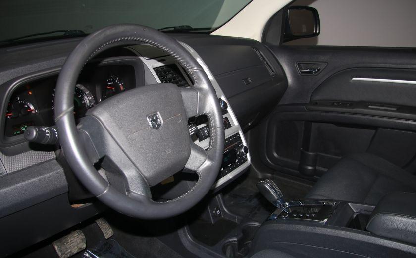 2010 Dodge Journey SXT AUTO A/C GR ELECT MAGS 7PASSAGERS #8