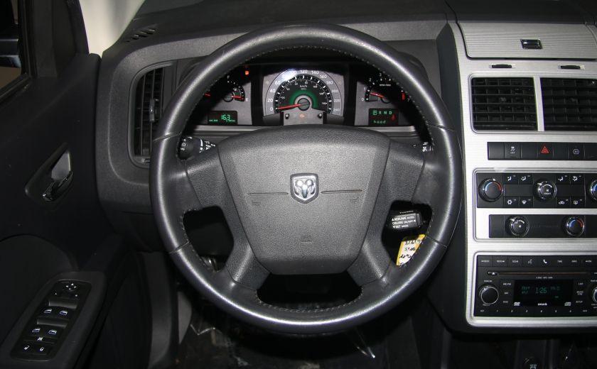 2010 Dodge Journey SXT AUTO A/C GR ELECT MAGS 7PASSAGERS #12