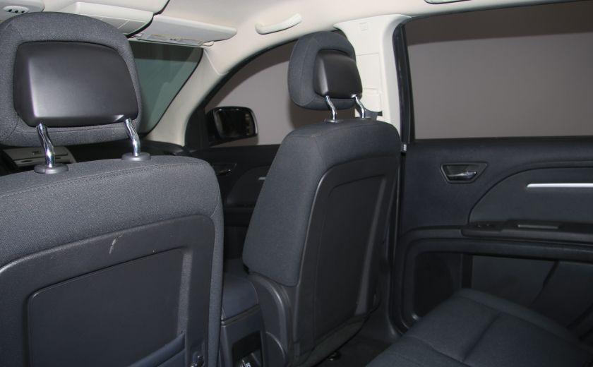 2010 Dodge Journey SXT AUTO A/C GR ELECT MAGS 7PASSAGERS #13