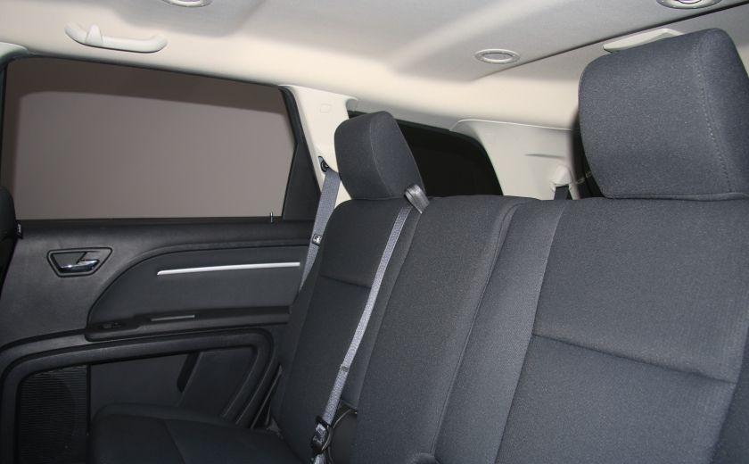 2010 Dodge Journey SXT AUTO A/C GR ELECT MAGS 7PASSAGERS #14