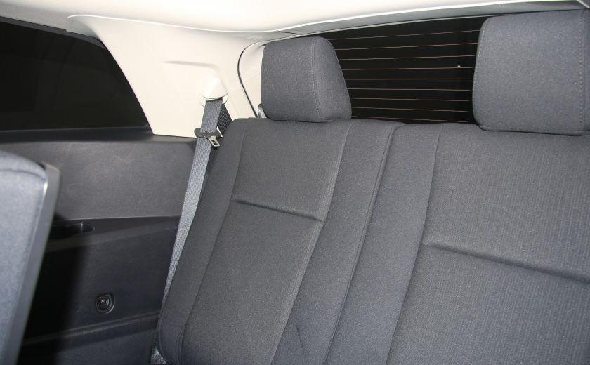 2010 Dodge Journey SXT AUTO A/C GR ELECT MAGS 7PASSAGERS #15