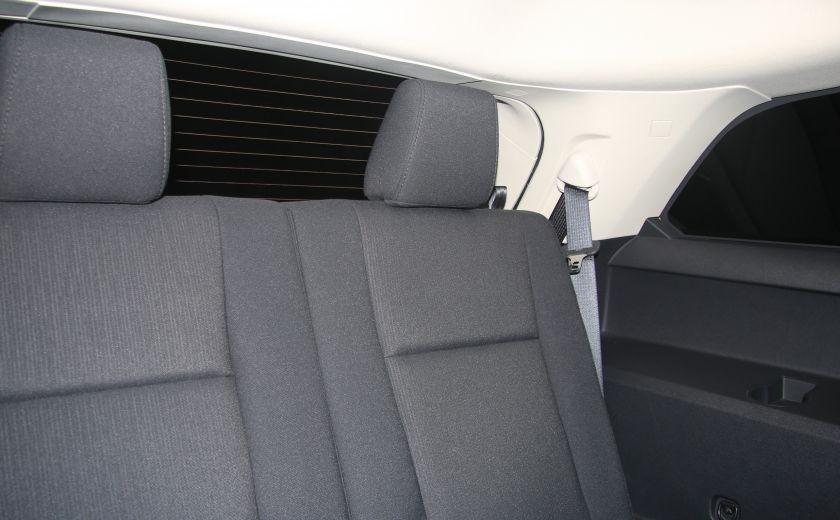 2010 Dodge Journey SXT AUTO A/C GR ELECT MAGS 7PASSAGERS #16