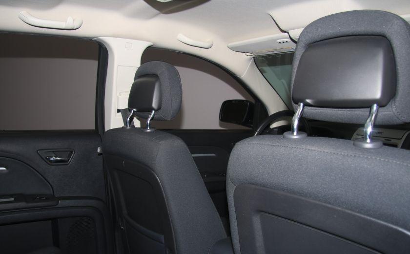 2010 Dodge Journey SXT AUTO A/C GR ELECT MAGS 7PASSAGERS #17