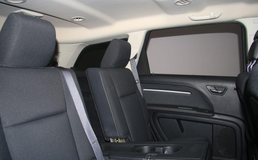 2010 Dodge Journey SXT AUTO A/C GR ELECT MAGS 7PASSAGERS #18