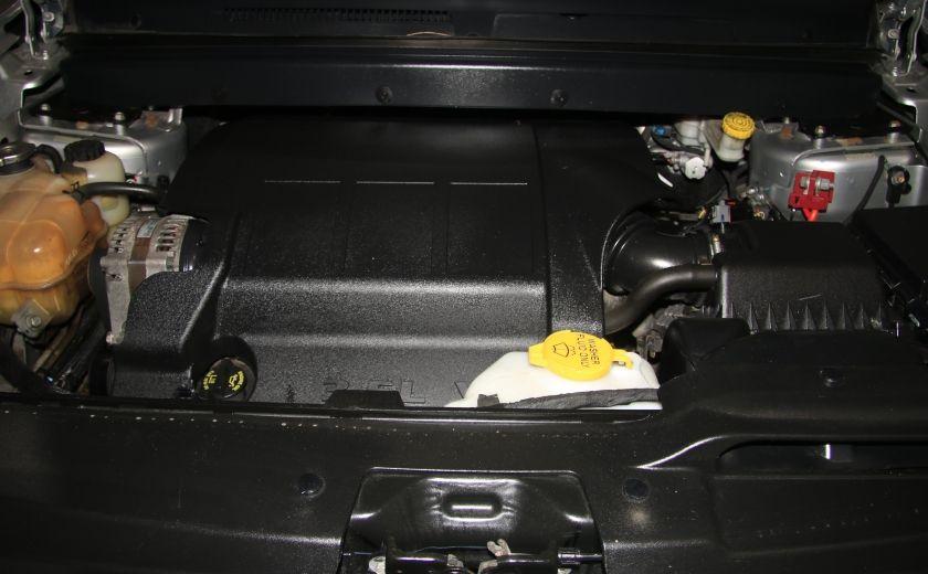 2010 Dodge Journey SXT AUTO A/C GR ELECT MAGS 7PASSAGERS #21