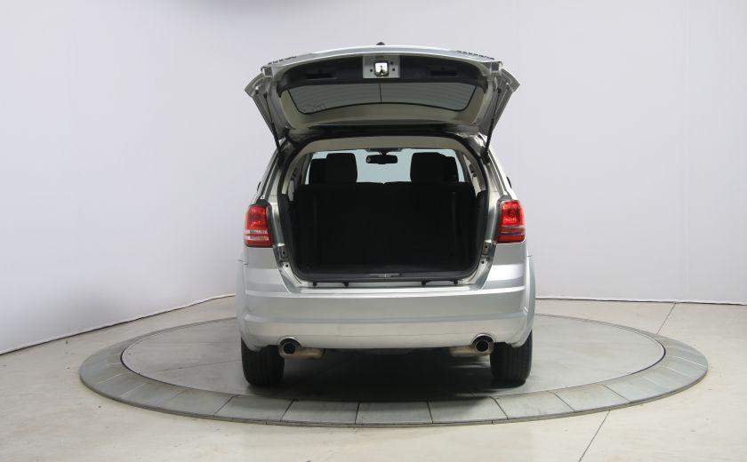 2010 Dodge Journey SXT AUTO A/C GR ELECT MAGS 7PASSAGERS #23