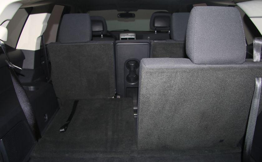 2010 Dodge Journey SXT AUTO A/C GR ELECT MAGS 7PASSAGERS #25