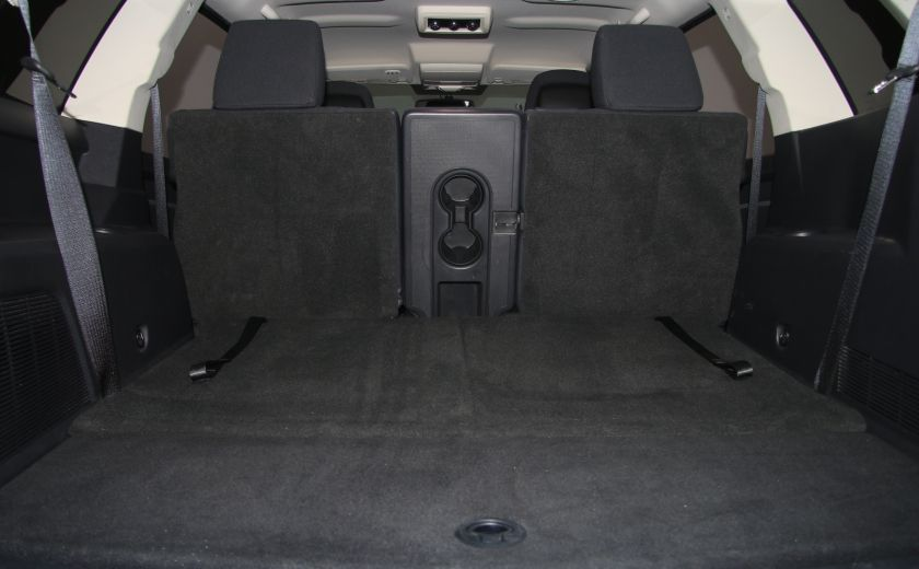 2010 Dodge Journey SXT AUTO A/C GR ELECT MAGS 7PASSAGERS #26