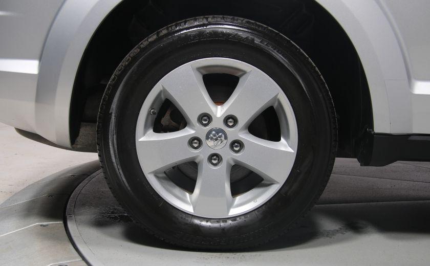 2010 Dodge Journey SXT AUTO A/C GR ELECT MAGS 7PASSAGERS #27