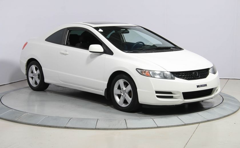 2009 Honda Civic LX TOIT A/C GR ELECT MAGS #0