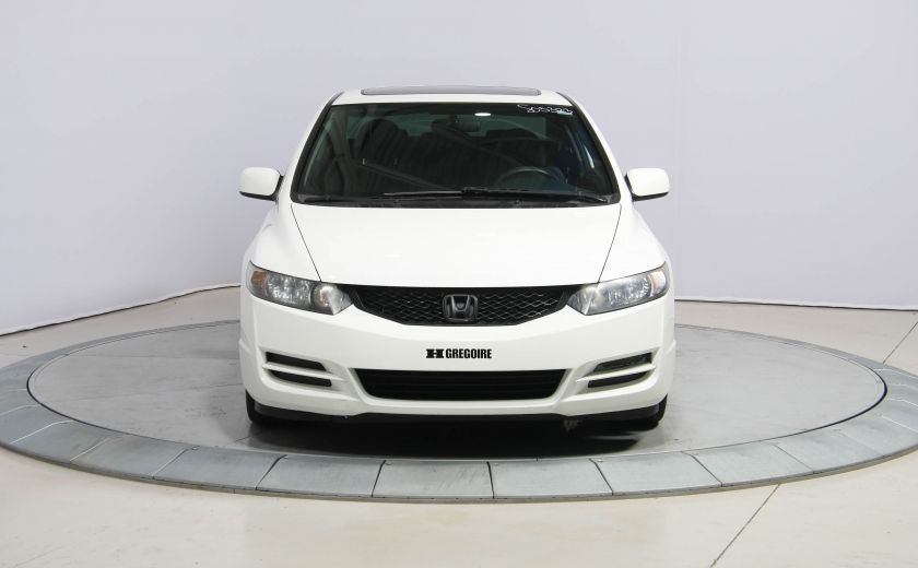 2009 Honda Civic LX TOIT A/C GR ELECT MAGS #1