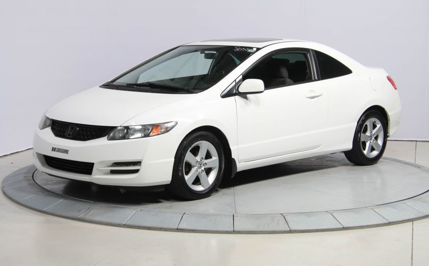 2009 Honda Civic LX TOIT A/C GR ELECT MAGS #2
