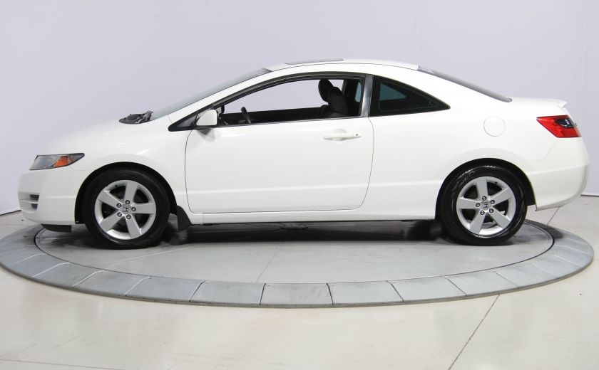 2009 Honda Civic LX TOIT A/C GR ELECT MAGS #3