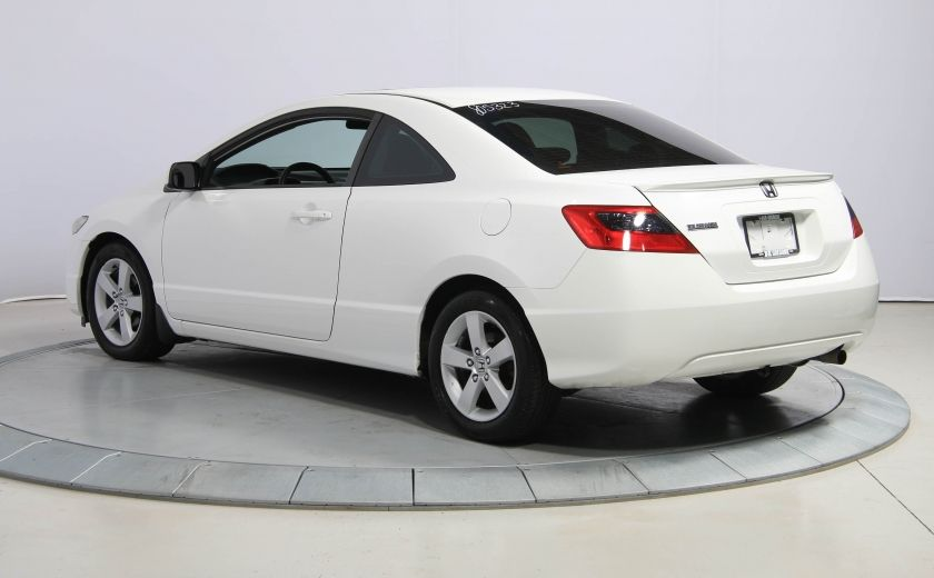 2009 Honda Civic LX TOIT A/C GR ELECT MAGS #4