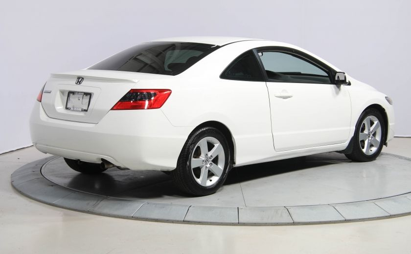 2009 Honda Civic LX TOIT A/C GR ELECT MAGS #6