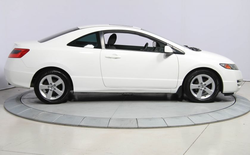 2009 Honda Civic LX TOIT A/C GR ELECT MAGS #7