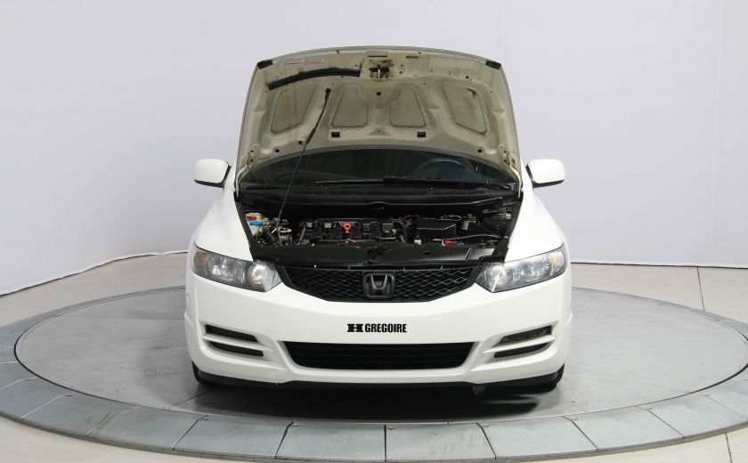 2009 Honda Civic LX TOIT A/C GR ELECT MAGS #22