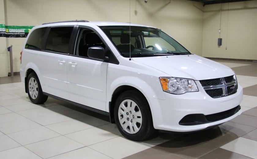 2014 Dodge GR Caravan SXT AUTO A/C GR ELECT STOW N GO #0