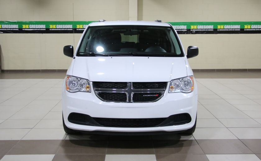 2014 Dodge GR Caravan SXT AUTO A/C GR ELECT STOW N GO #1