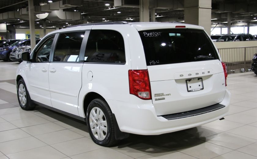2014 Dodge GR Caravan SXT AUTO A/C GR ELECT STOW N GO #3
