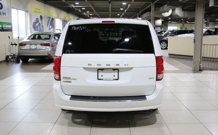 2014 Dodge GR Caravan SXT AUTO A/C GR ELECT STOW N GO #4