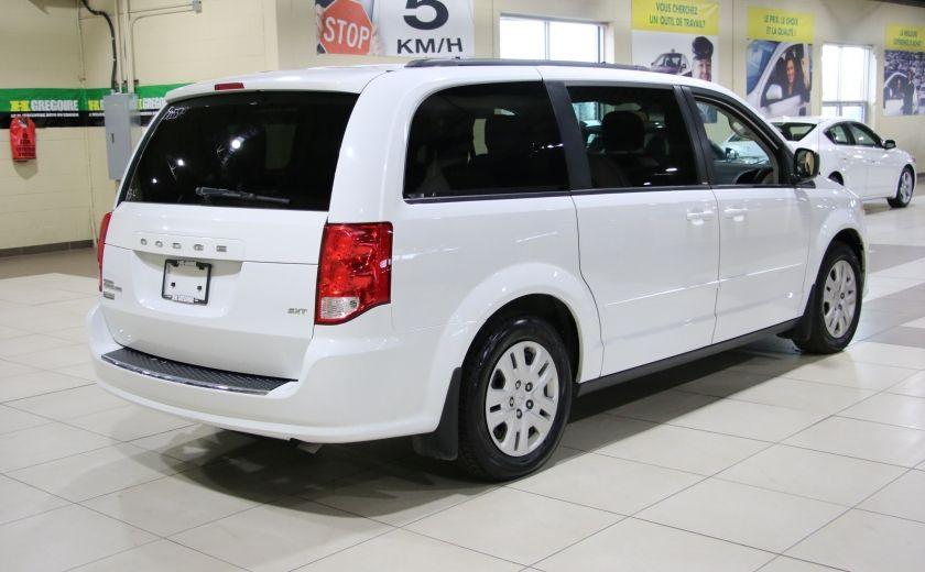 2014 Dodge GR Caravan SXT AUTO A/C GR ELECT STOW N GO #5