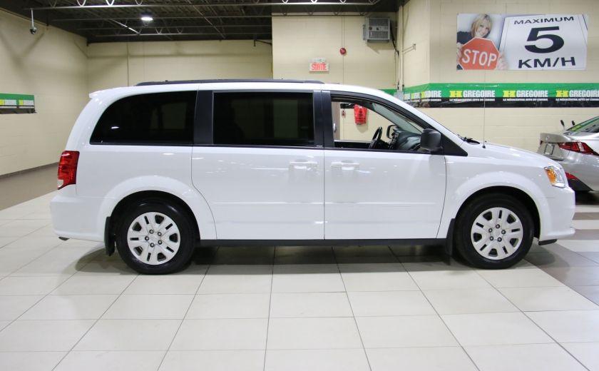 2014 Dodge GR Caravan SXT AUTO A/C GR ELECT STOW N GO #6