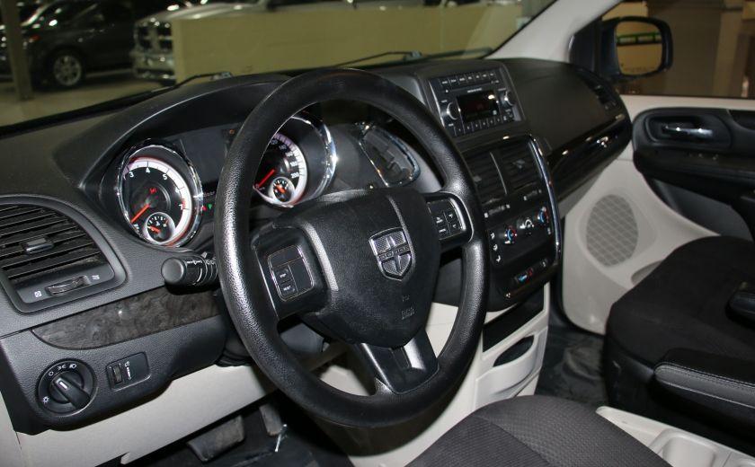 2014 Dodge GR Caravan SXT AUTO A/C GR ELECT STOW N GO #7