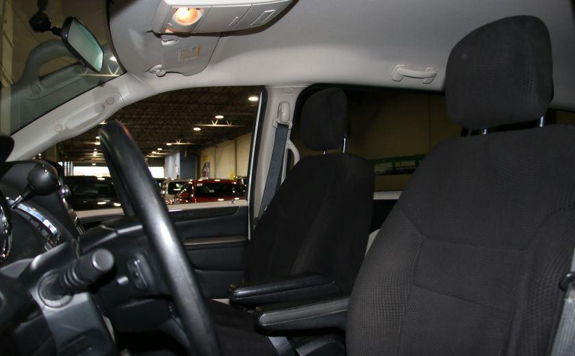 2014 Dodge GR Caravan SXT AUTO A/C GR ELECT STOW N GO #8