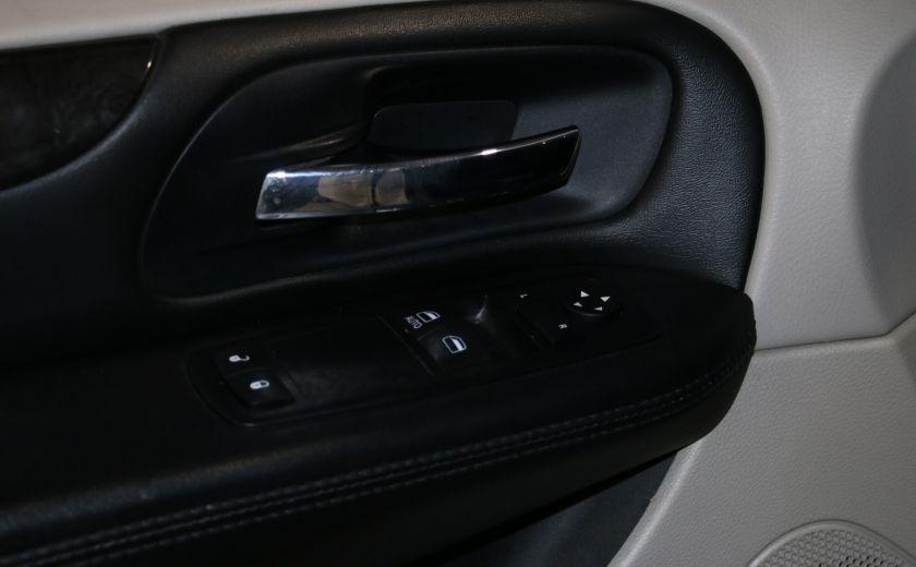 2014 Dodge GR Caravan SXT AUTO A/C GR ELECT STOW N GO #9