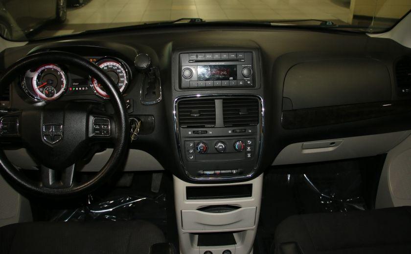 2014 Dodge GR Caravan SXT AUTO A/C GR ELECT STOW N GO #10