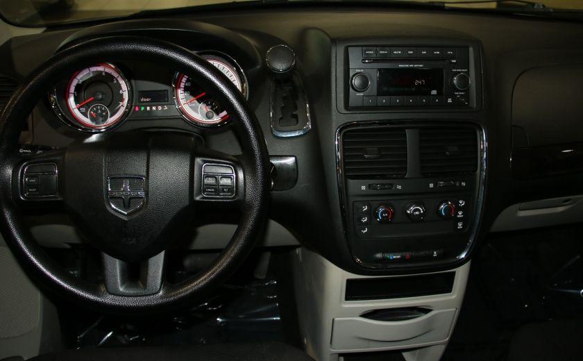 2014 Dodge GR Caravan SXT AUTO A/C GR ELECT STOW N GO #11