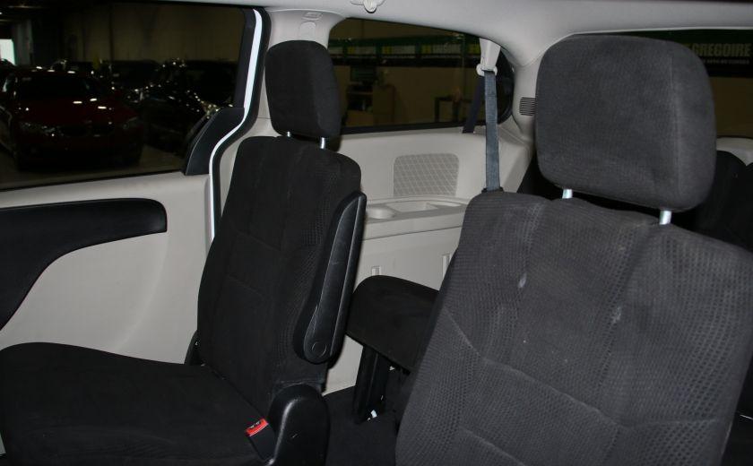 2014 Dodge GR Caravan SXT AUTO A/C GR ELECT STOW N GO #13