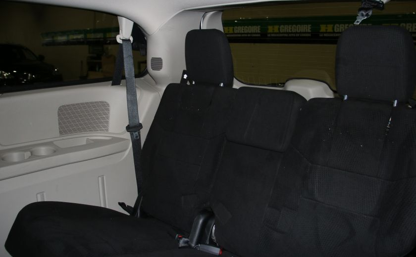 2014 Dodge GR Caravan SXT AUTO A/C GR ELECT STOW N GO #14