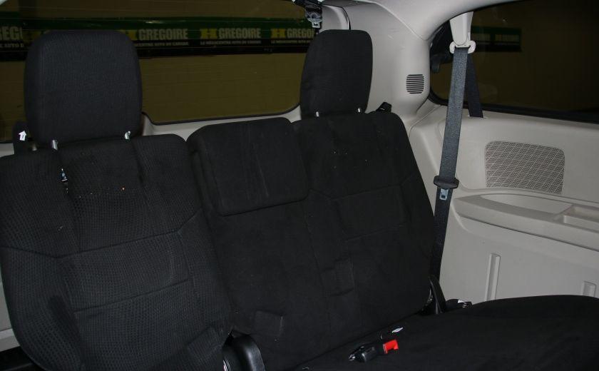 2014 Dodge GR Caravan SXT AUTO A/C GR ELECT STOW N GO #15