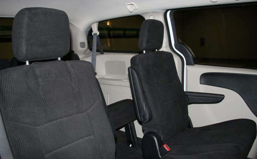 2014 Dodge GR Caravan SXT AUTO A/C GR ELECT STOW N GO #16
