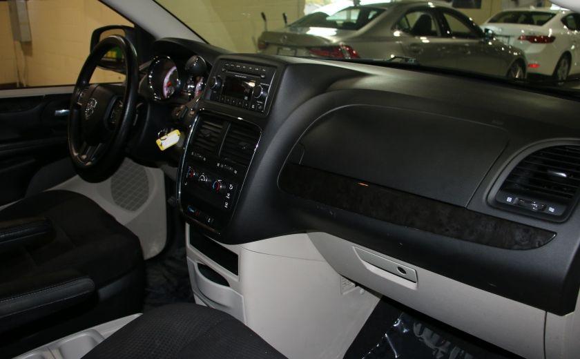 2014 Dodge GR Caravan SXT AUTO A/C GR ELECT STOW N GO #17