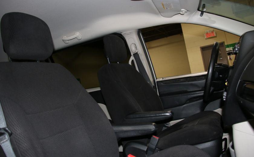 2014 Dodge GR Caravan SXT AUTO A/C GR ELECT STOW N GO #19