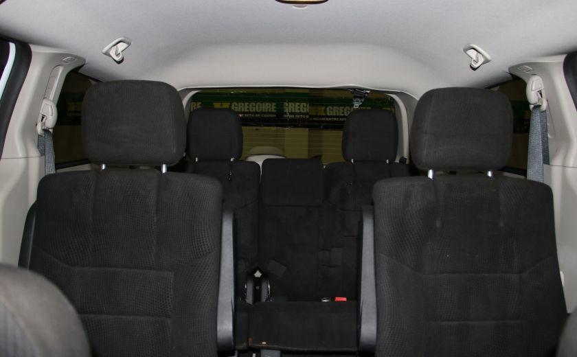 2014 Dodge GR Caravan SXT AUTO A/C GR ELECT STOW N GO #20
