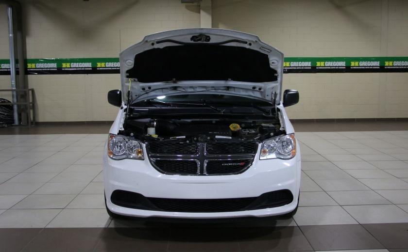 2014 Dodge GR Caravan SXT AUTO A/C GR ELECT STOW N GO #21
