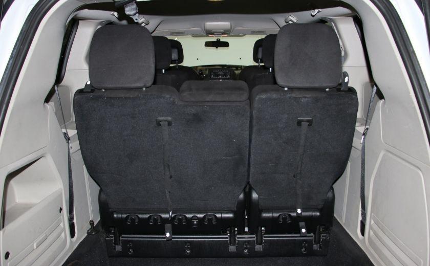 2014 Dodge GR Caravan SXT AUTO A/C GR ELECT STOW N GO #23