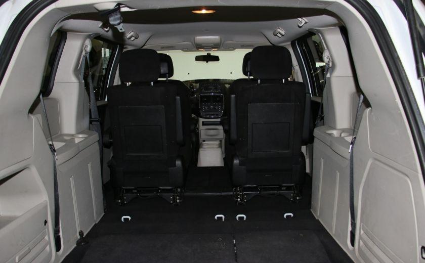 2014 Dodge GR Caravan SXT AUTO A/C GR ELECT STOW N GO #24