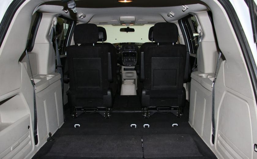 2014 Dodge GR Caravan SXT AUTO A/C GR ELECT STOW N GO #25