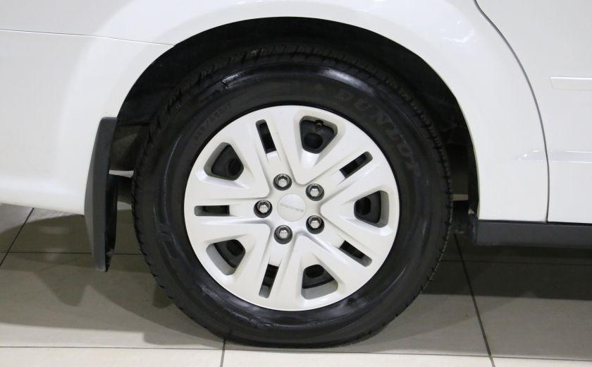 2014 Dodge GR Caravan SXT AUTO A/C GR ELECT STOW N GO #26