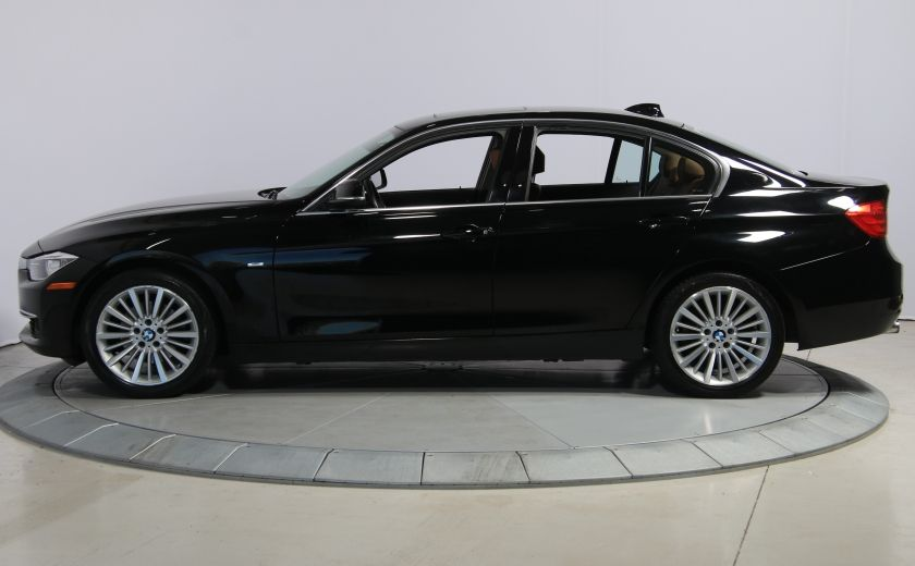 2013 BMW 328XI 328i xDrive AUTOMATIQUE A/C MAGS BLUETHOOT CUIR TO #3