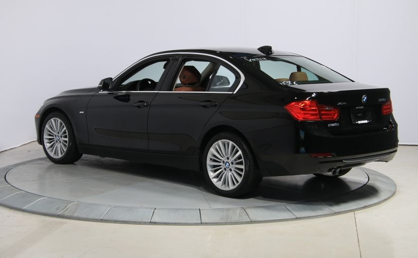 2013 BMW 328XI 328i xDrive AUTOMATIQUE A/C MAGS BLUETHOOT CUIR TO #4